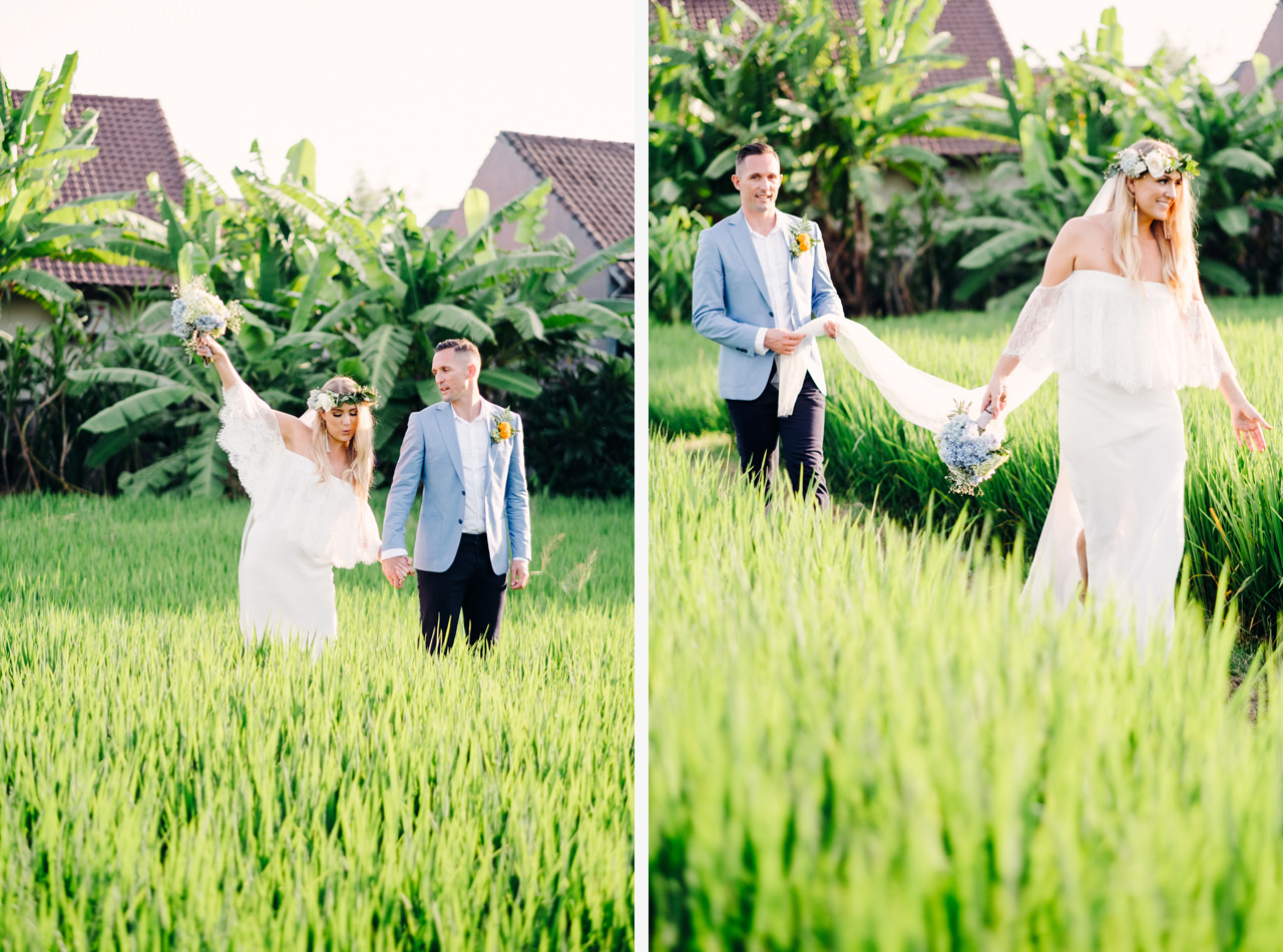 L&R: Bali Wedding Photography at Seminyak Luxury Villas 38