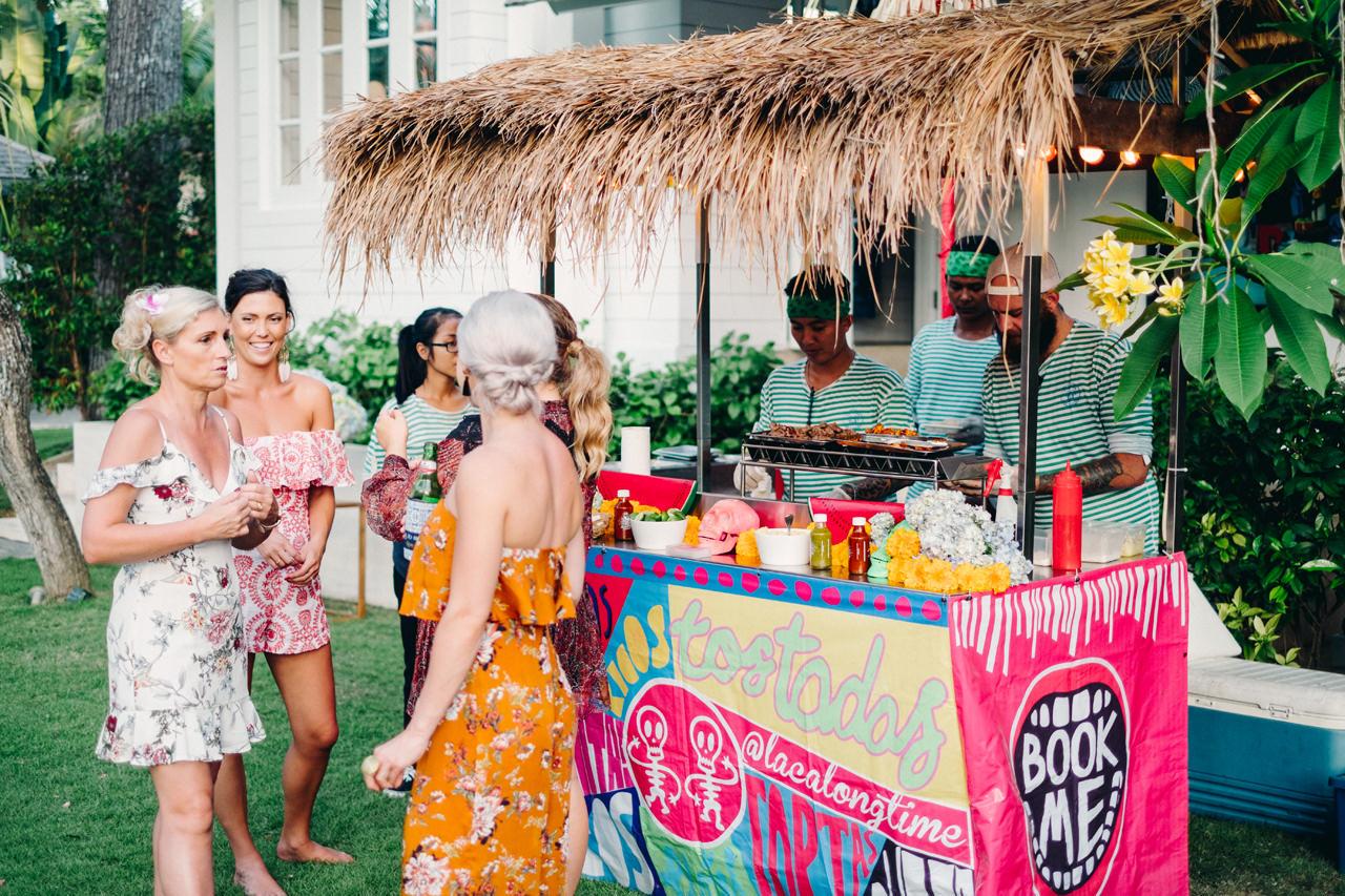 L&R: Bali Wedding Photography at Seminyak Luxury Villas 42