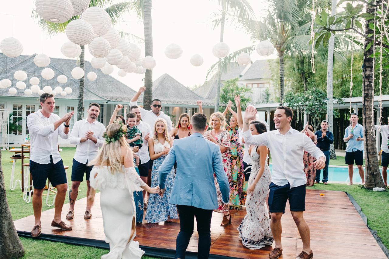 L&R: Bali Wedding Photography at Seminyak Luxury Villas 43