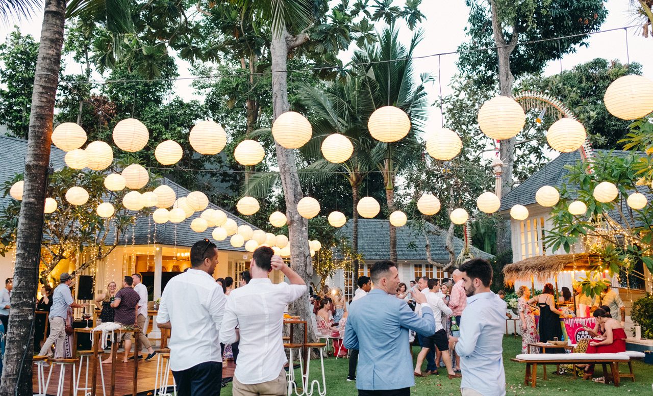 L&R: Bali Wedding Photography at Seminyak Luxury Villas 45