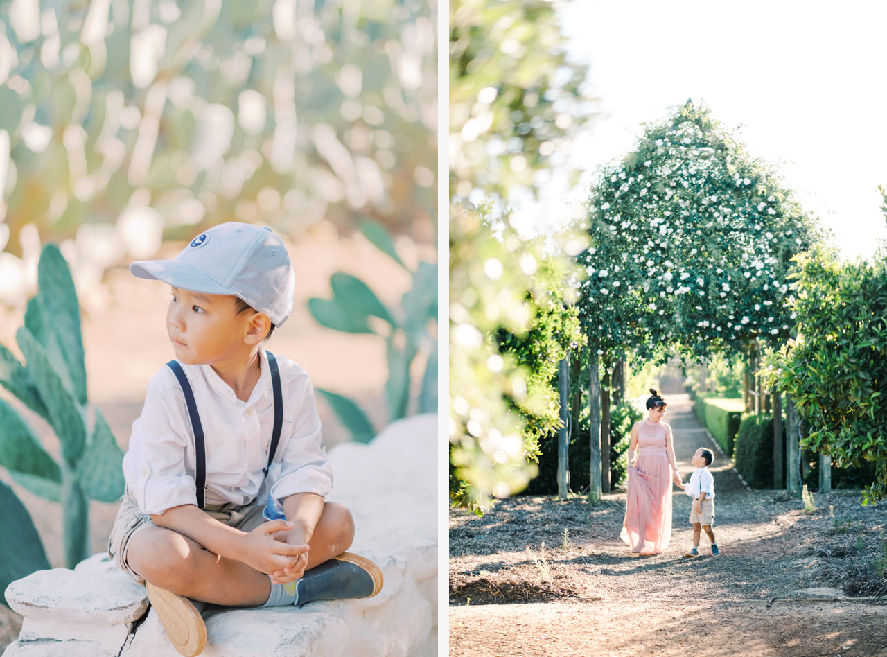 Babylonstoren Cape Town Family Photography 5