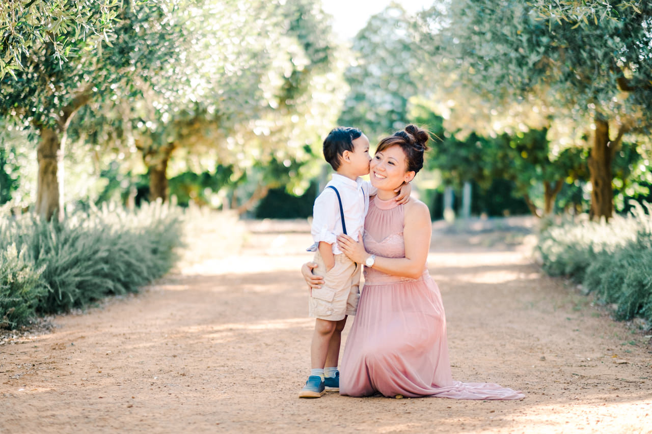 Babylonstoren Cape Town Family Photography 6