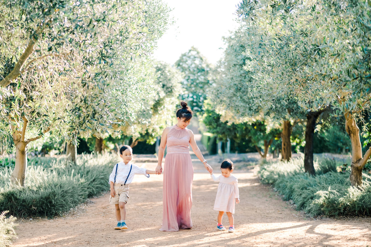 Babylonstoren Cape Town Family Photography7
