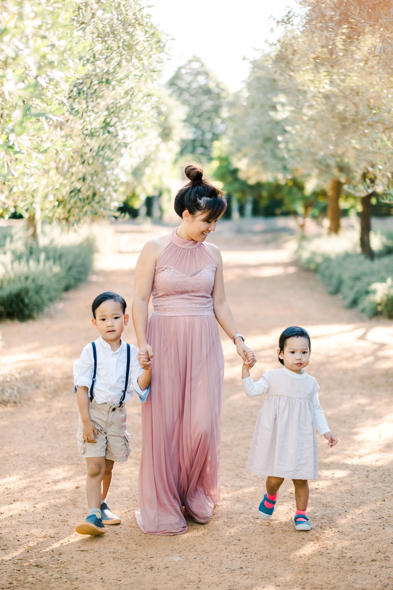 Babylonstoren Cape Town Family Photography 8