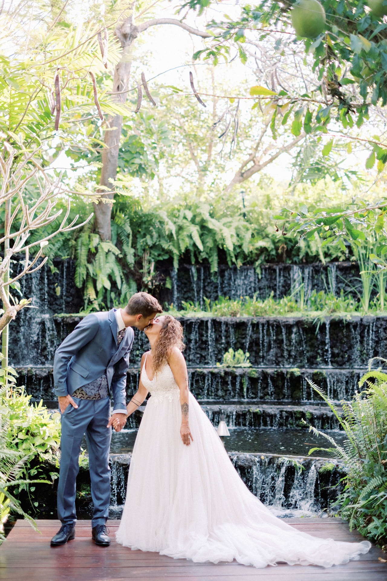 A&M: One Hour Intimate Bali Honeymoon Session Captured by Team 2