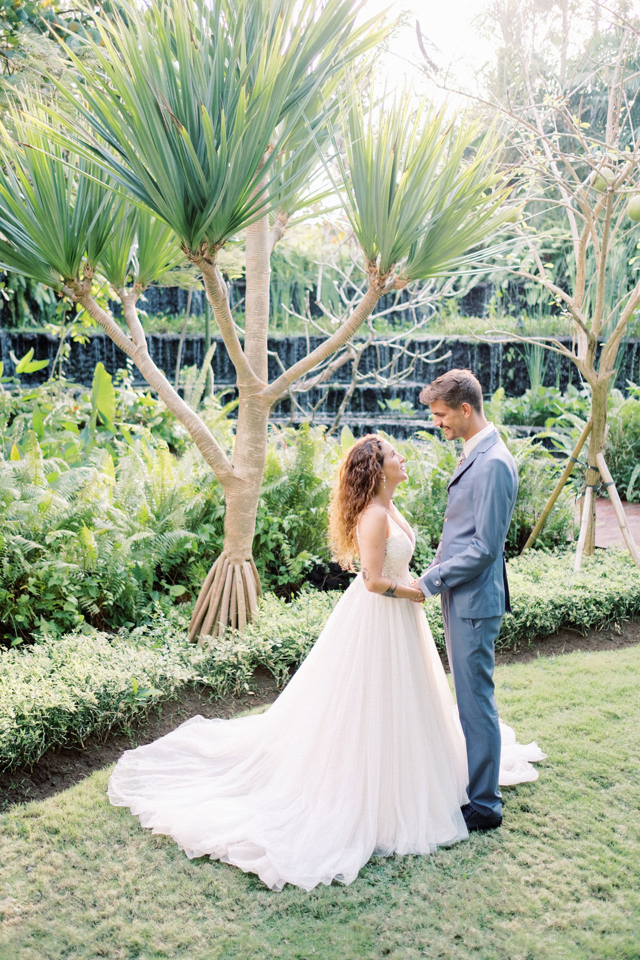 A&M: One Hour Intimate Bali Honeymoon Session Captured by Team 5