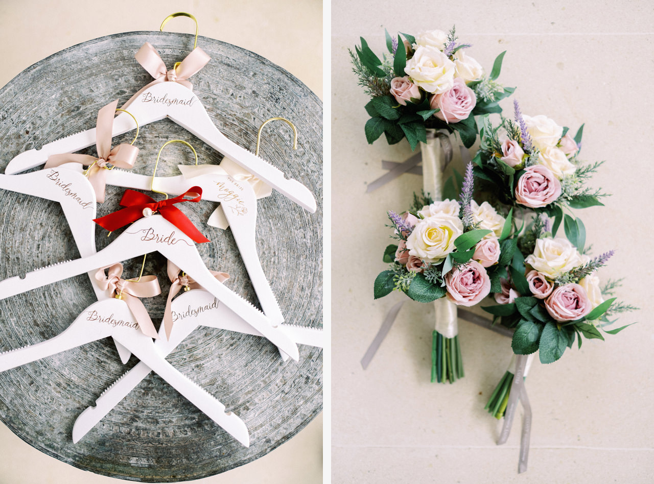 A&M: Light and Airy Wedding at The Ungasan 13