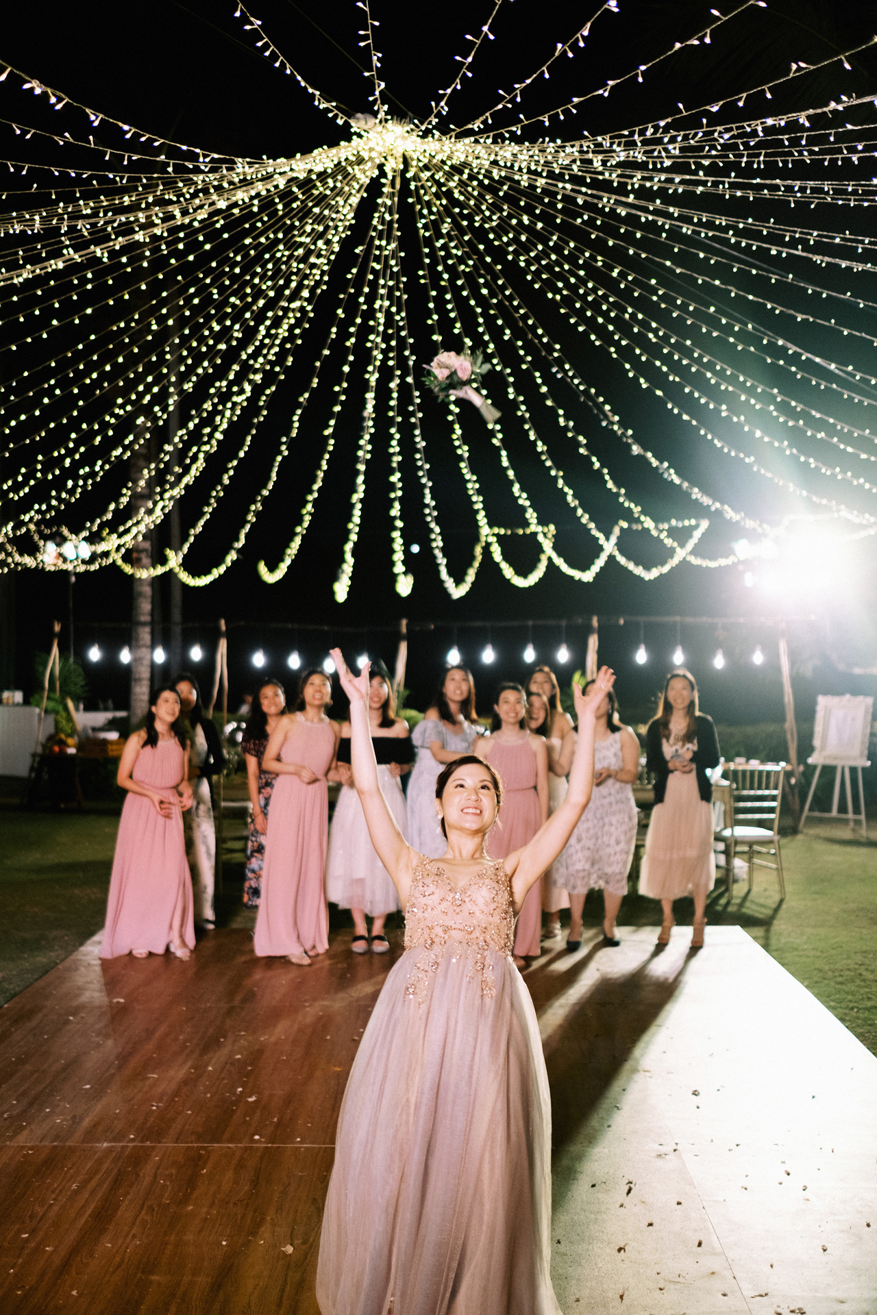 A&M: Light and Airy Wedding at The Ungasan 68