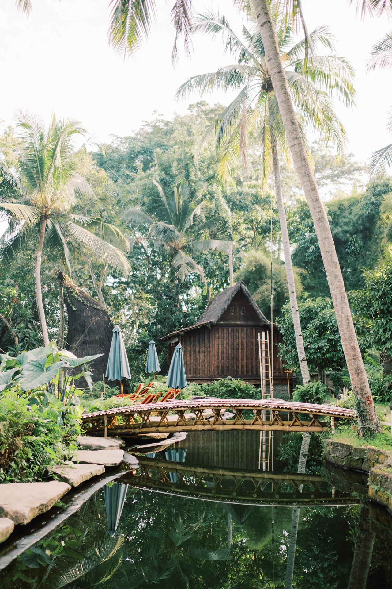 T&P: Bali Family Portrait at Bambu Indah Resort 1