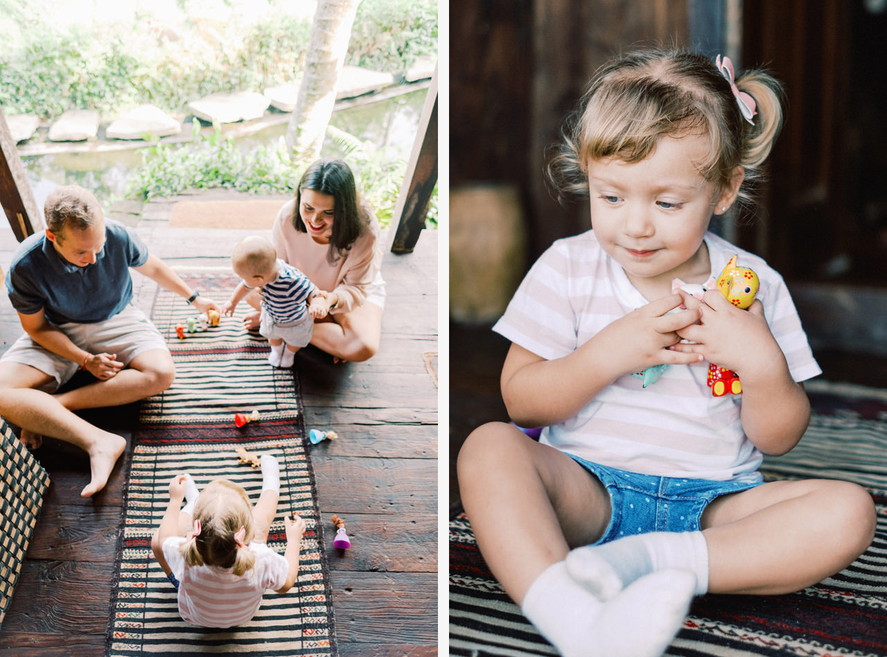 T&P: Bali Family Portrait at Bambu Indah Resort 15