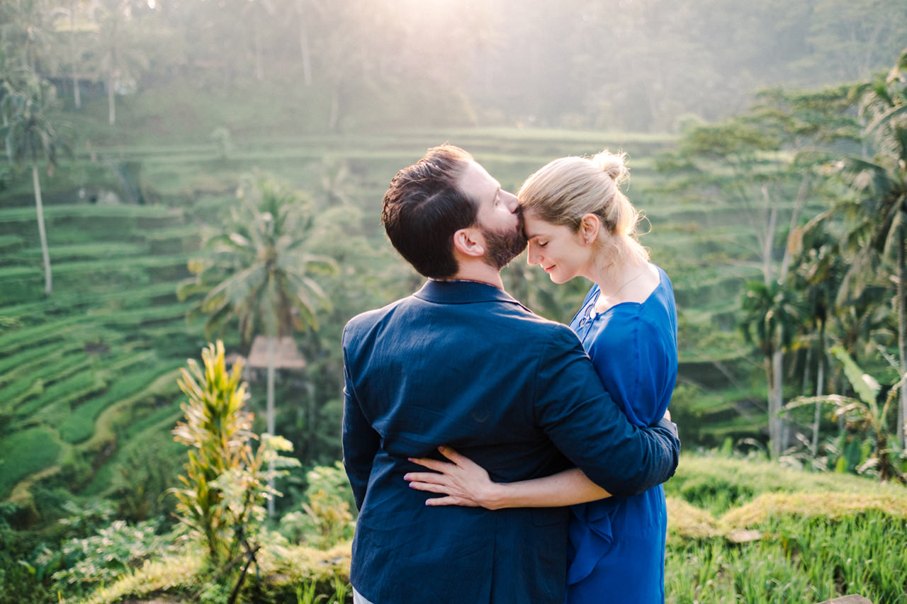 B&M: Surprise Proposal on Bali Vacation 2