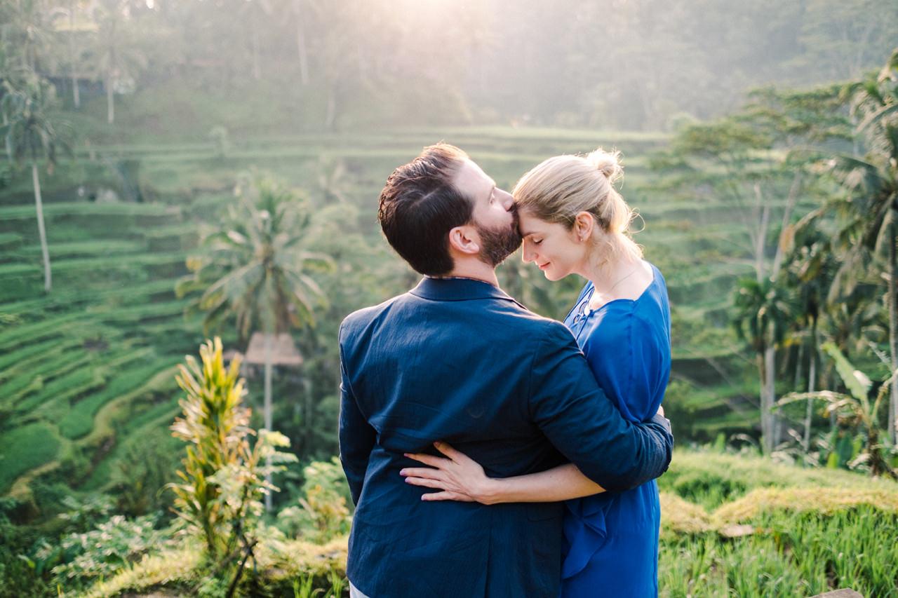 B&M: Surprise Proposal on Bali Vacation 2