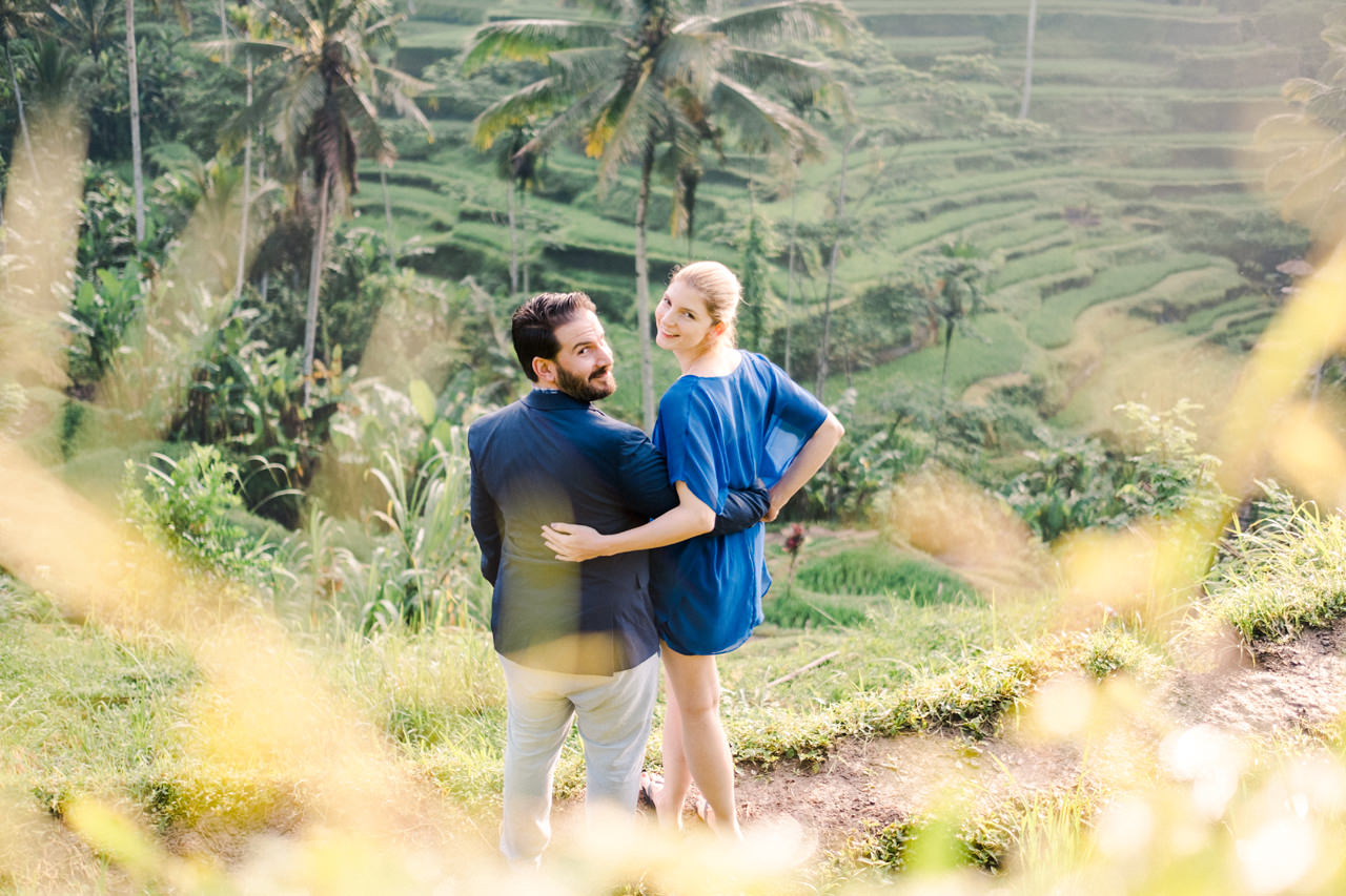 B&M: Surprise Proposal on Bali Vacation 3
