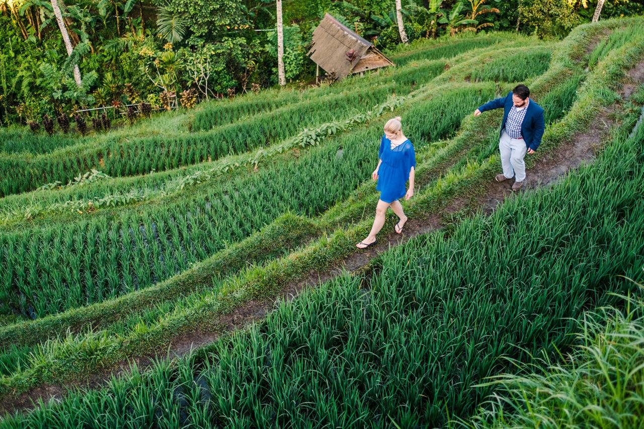 B&M: Surprise Proposal on Bali Vacation7