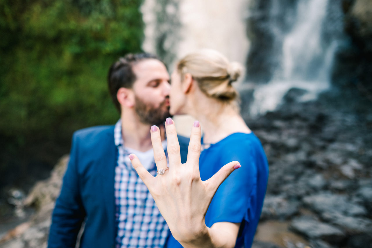 B&M: Surprise Proposal on Bali Vacation 15