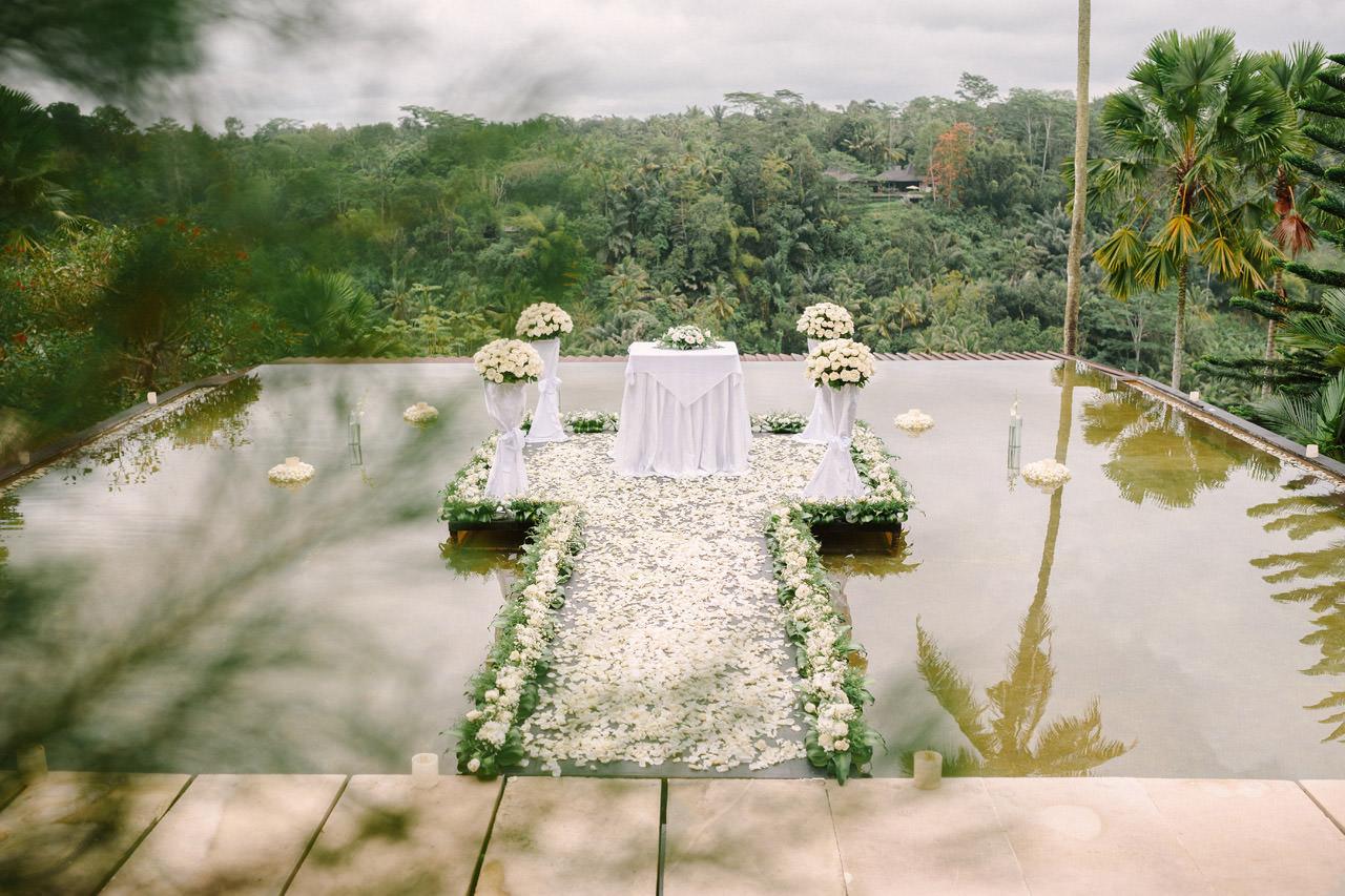 Mariah & Dave: Bali Wedding at Kupu-Kupu Barong Ubud 6