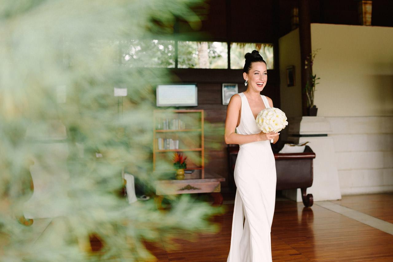 Mariah & Dave: Bali Wedding at Kupu-Kupu Barong Ubud 14