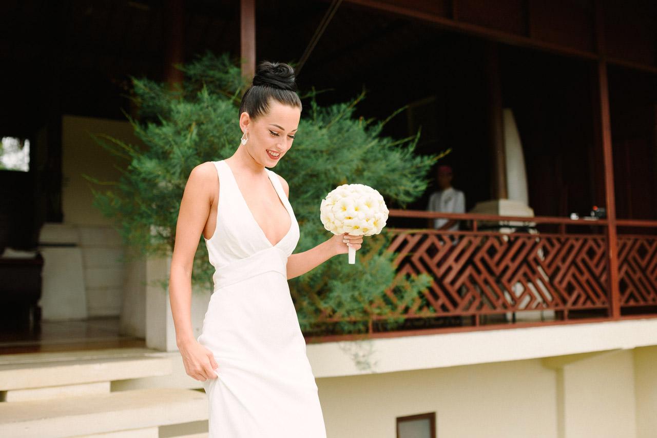 Mariah & Dave: Bali Wedding at Kupu-Kupu Barong Ubud 15