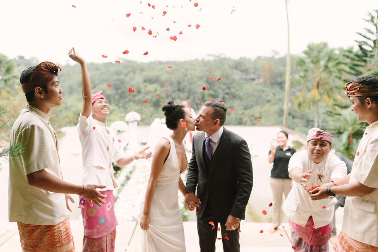 Mariah & Dave: Bali Wedding at Kupu-Kupu Barong Ubud 37
