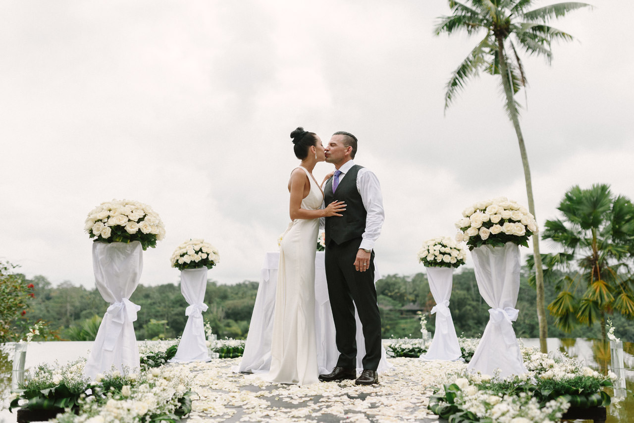 Mariah & Dave: Bali Wedding at Kupu-Kupu Barong Ubud 39