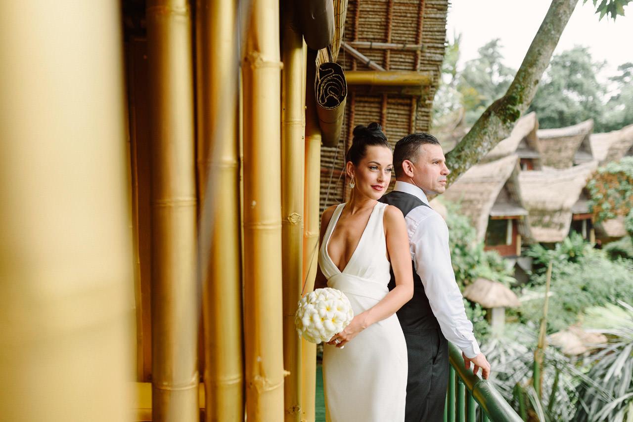 Mariah & Dave: Bali Wedding at Kupu-Kupu Barong Ubud 49