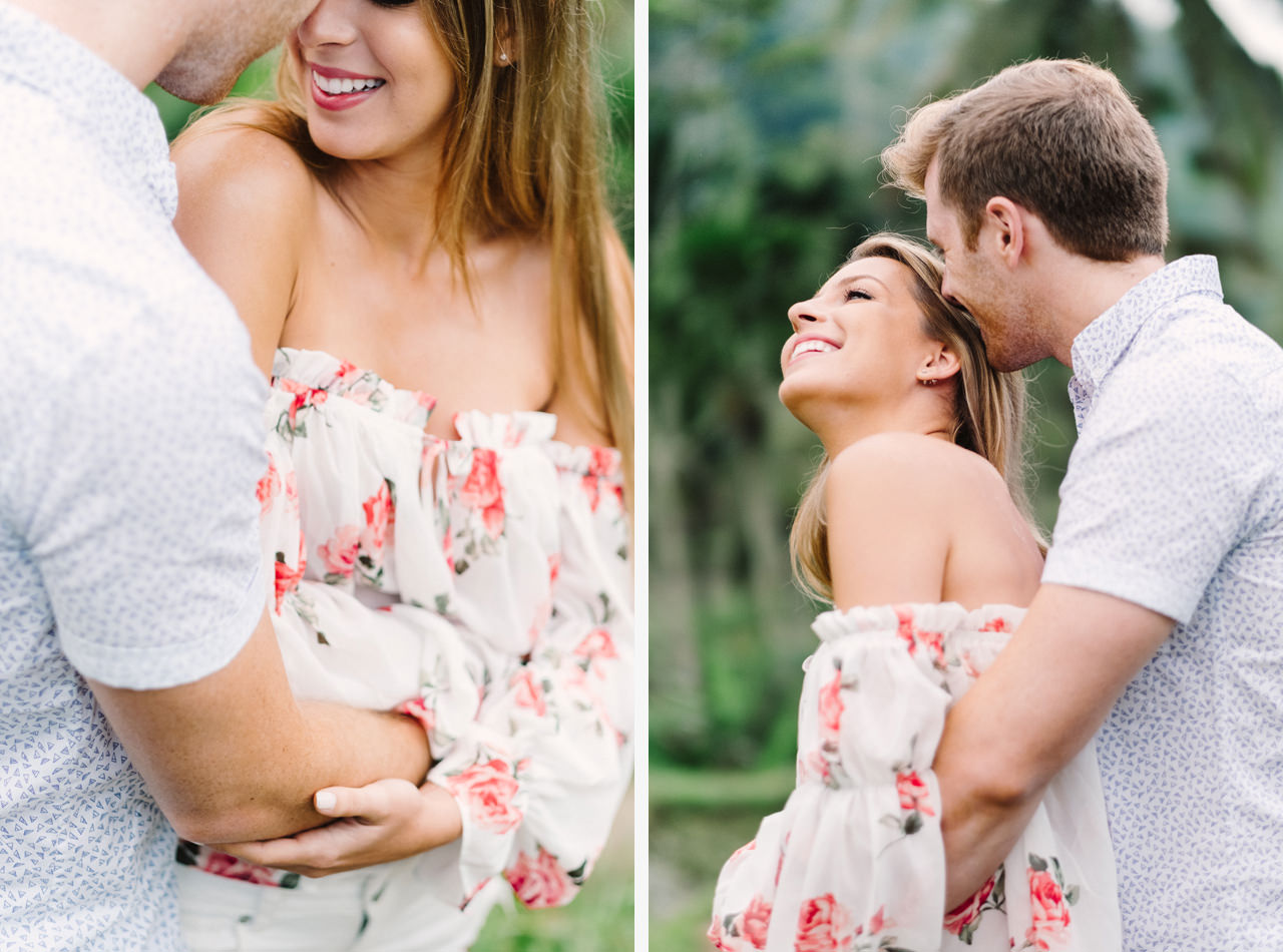 M&J: Amid the Ricefield of an Ubud Bali Couple Session 2