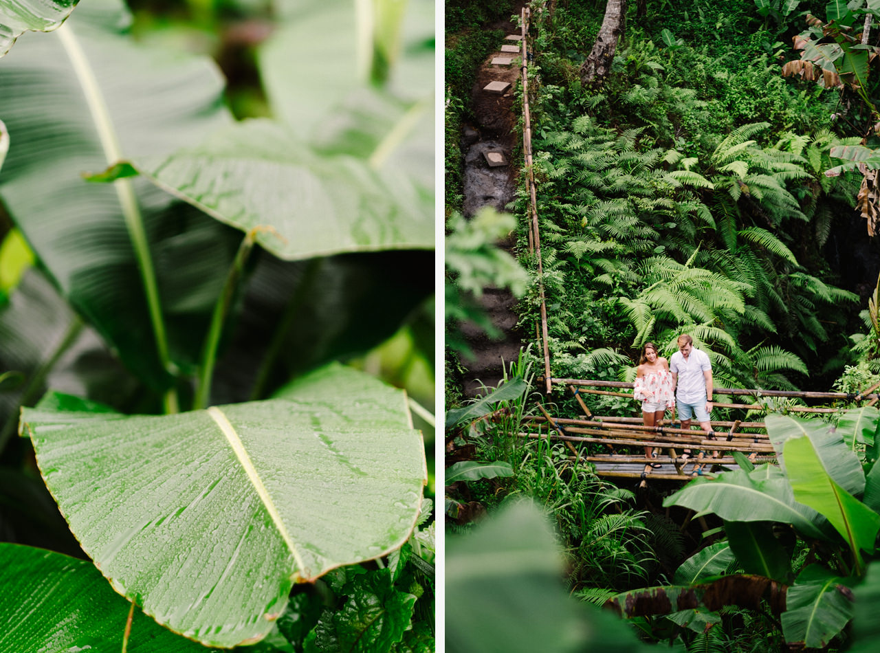 M&J: Amid the Ricefield of an Ubud Bali Couple Session 3