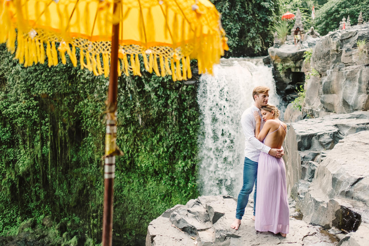 M&J: Amid the Ricefield of an Ubud Bali Couple Session 5