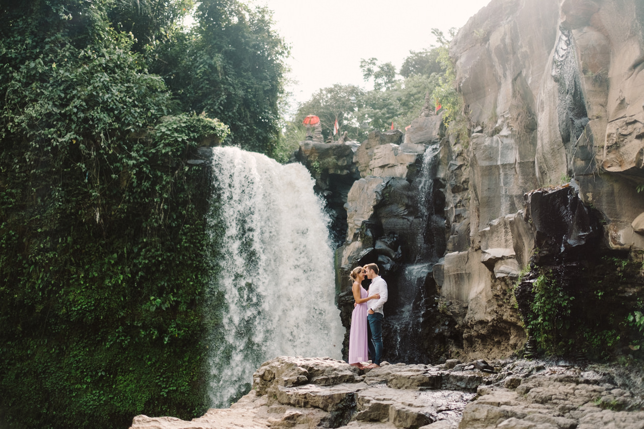 M&J: Amid the Ricefield of an Ubud Bali Couple Session 6