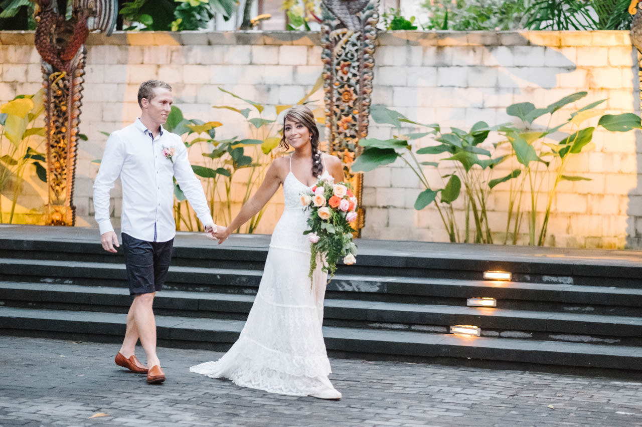 Martin and Mia: Destination Bali Wedding Photography at Ma Joly 24