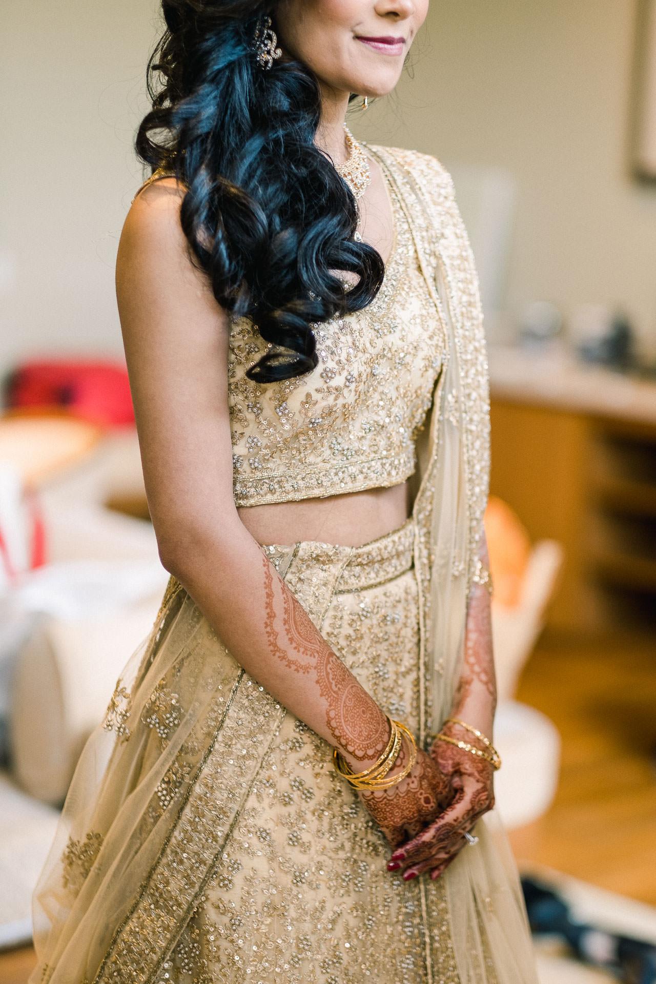 Singapore Indian Wedding at Capella Hotel 6