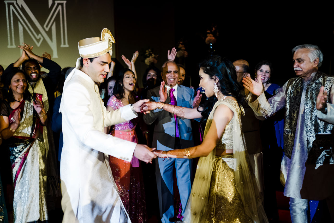 Singapore Indian Wedding at Capella Hotel 19