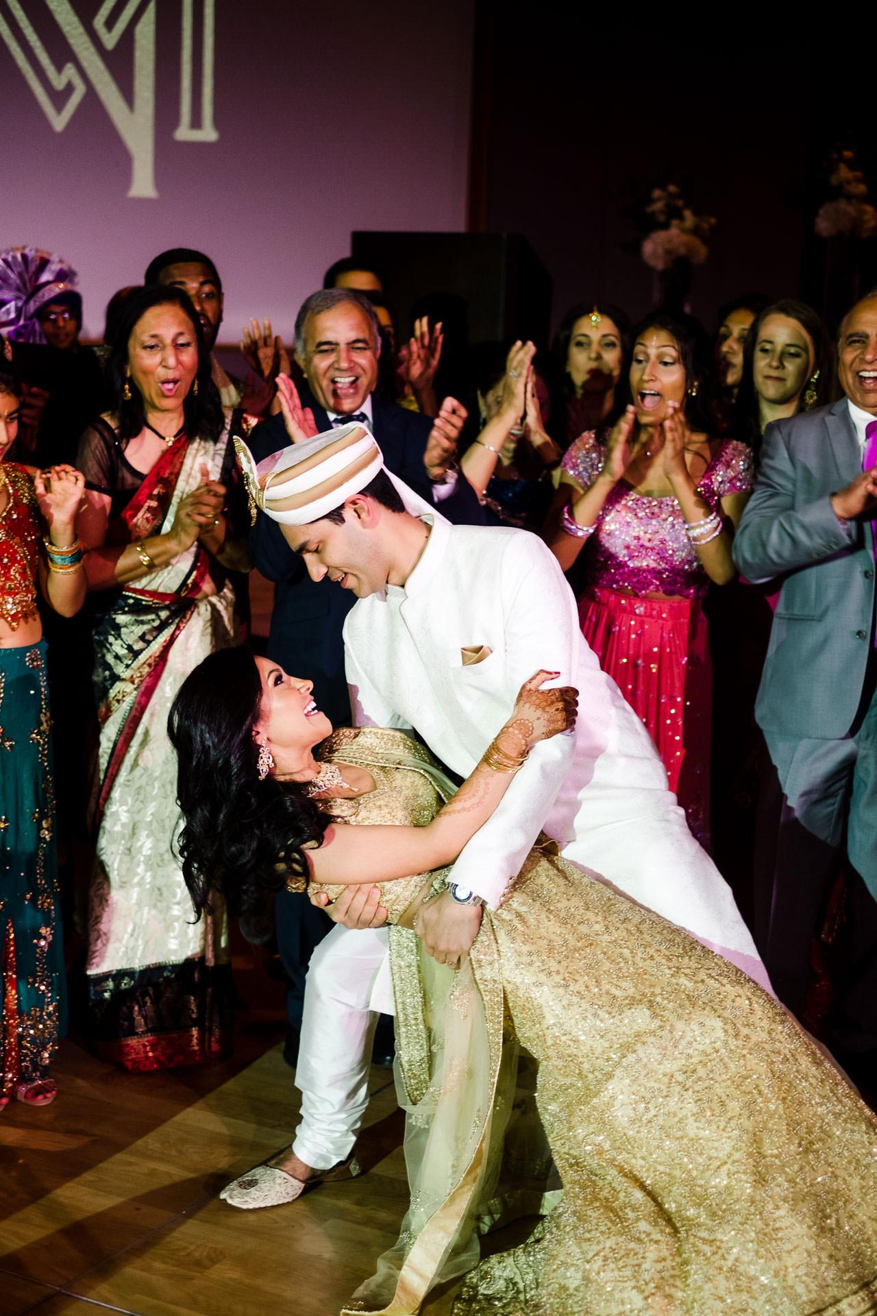 Singapore Indian Wedding at Capella Hotel 20