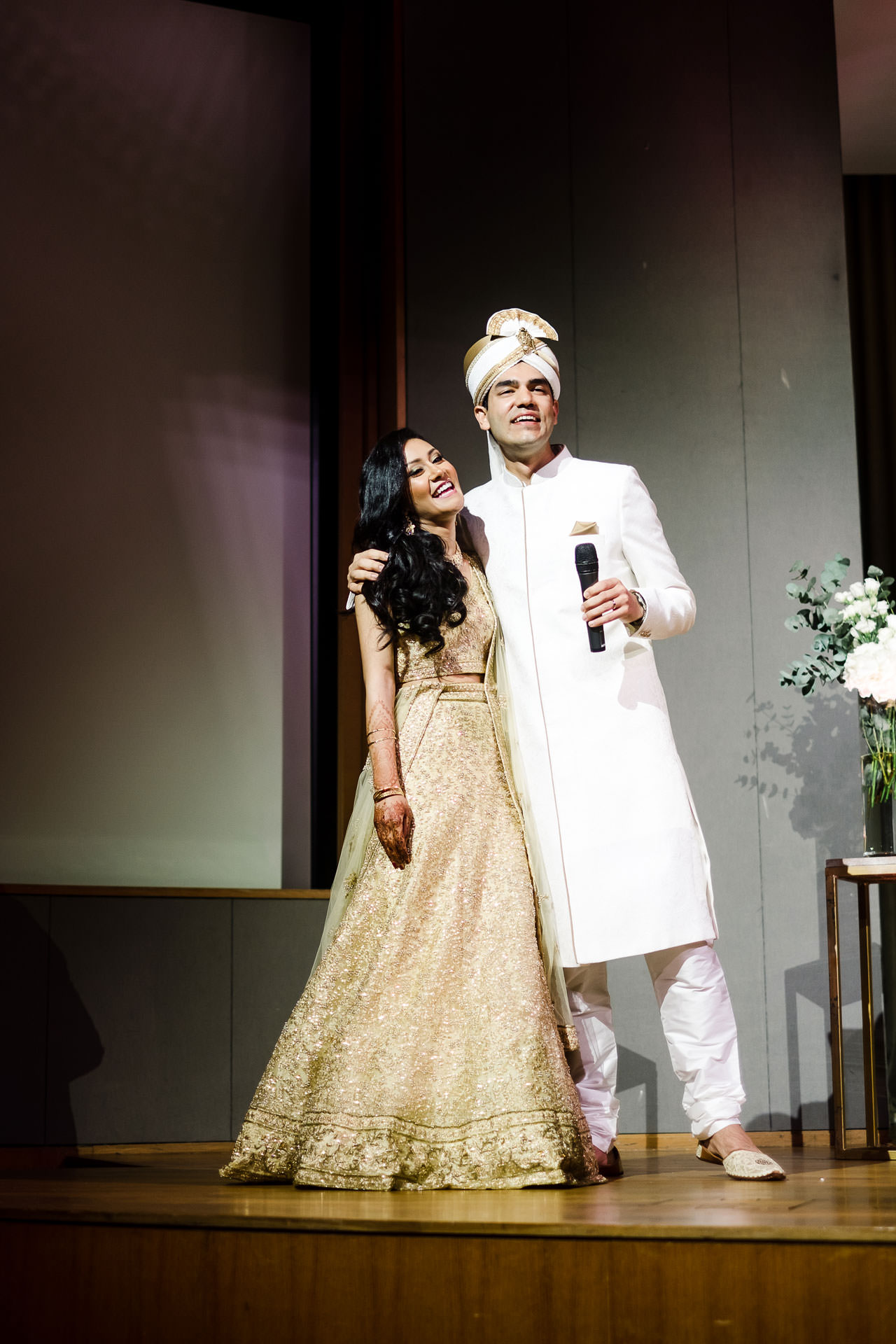 Singapore Indian Wedding at Capella Hotel 25