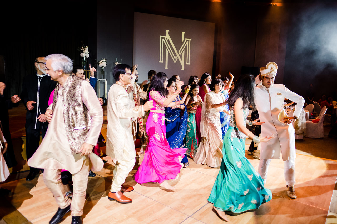 Singapore Indian Wedding at Capella Hotel 28