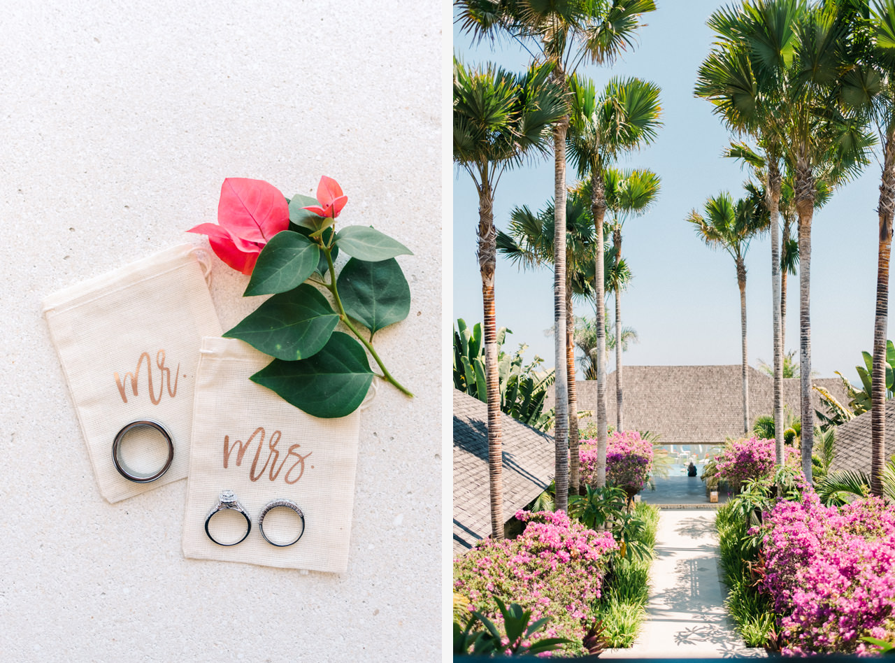 M&N: The Ungasan Clifftop Bali Wedding 3