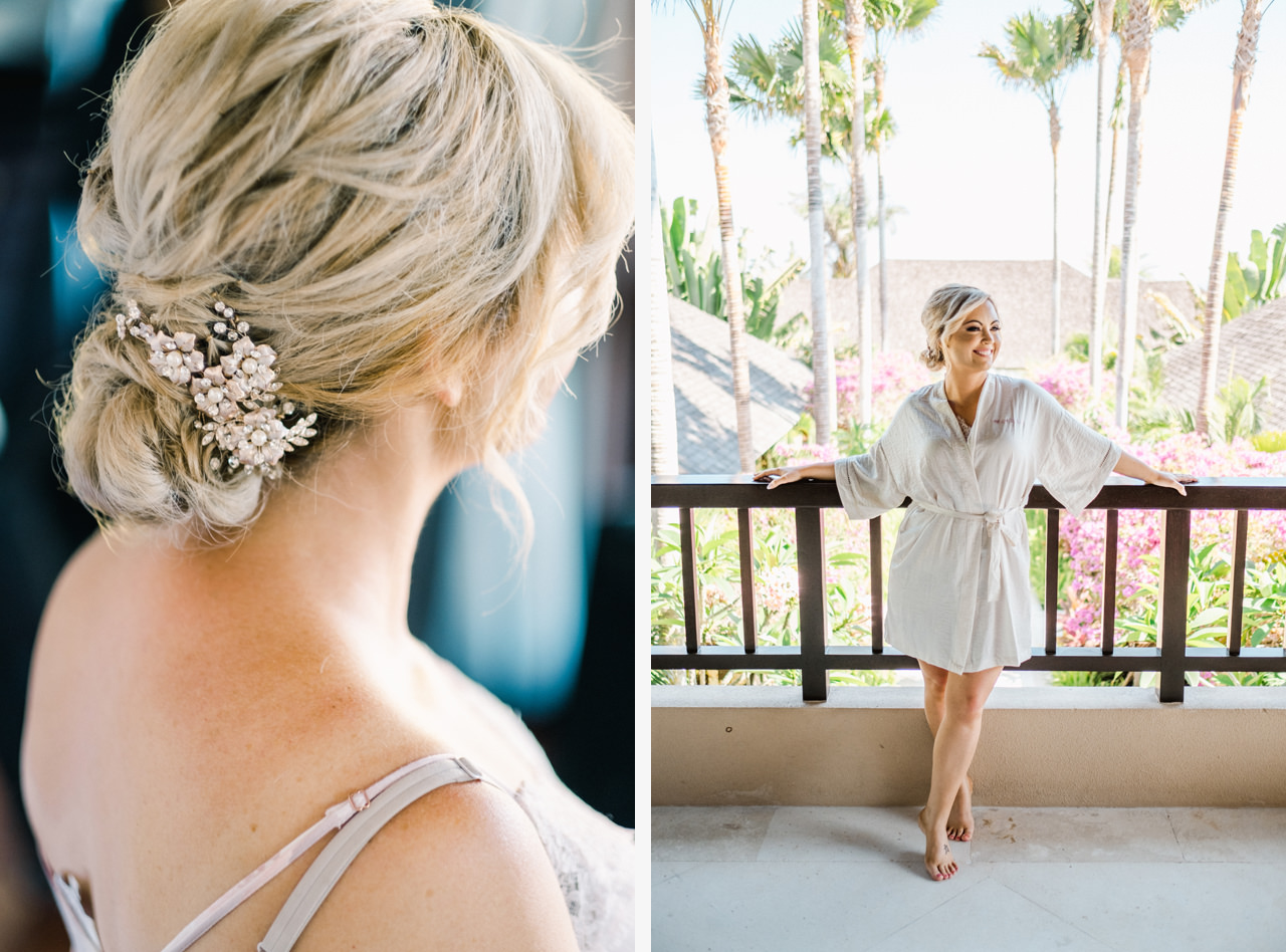 M&N: The Ungasan Clifftop Bali Wedding 6