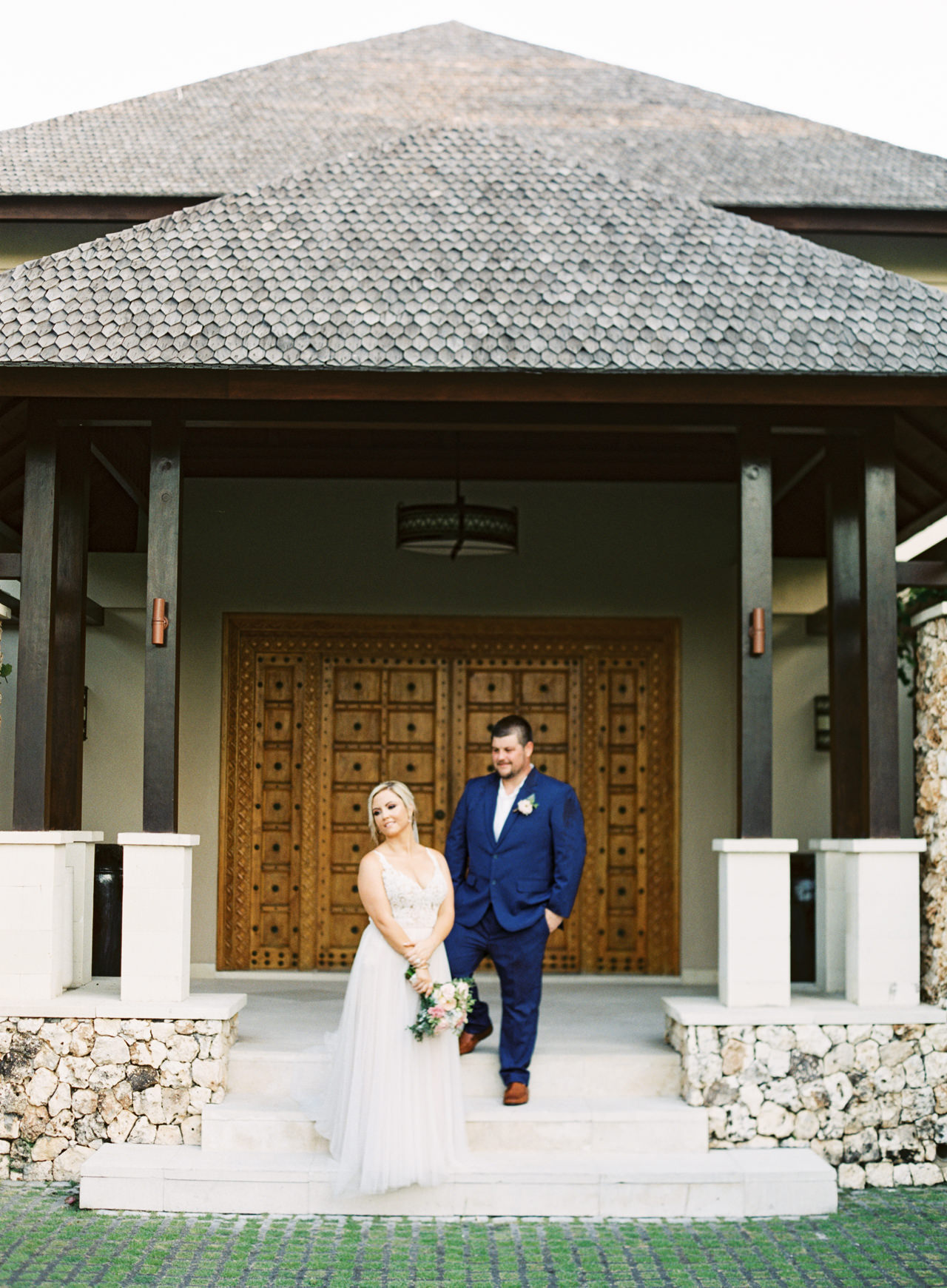 M&N: The Ungasan Clifftop Bali Wedding 35