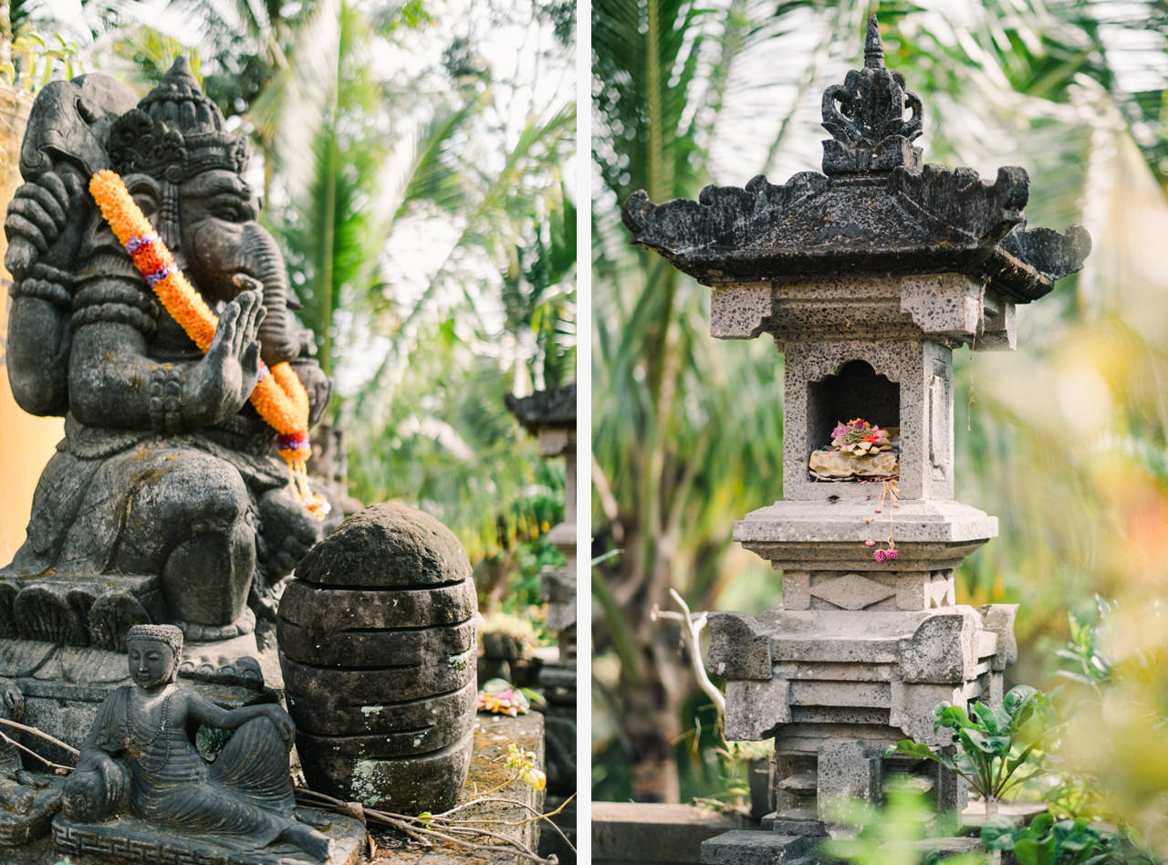 Ubud Photographer | Michelle and Peter's Engagement Session 12