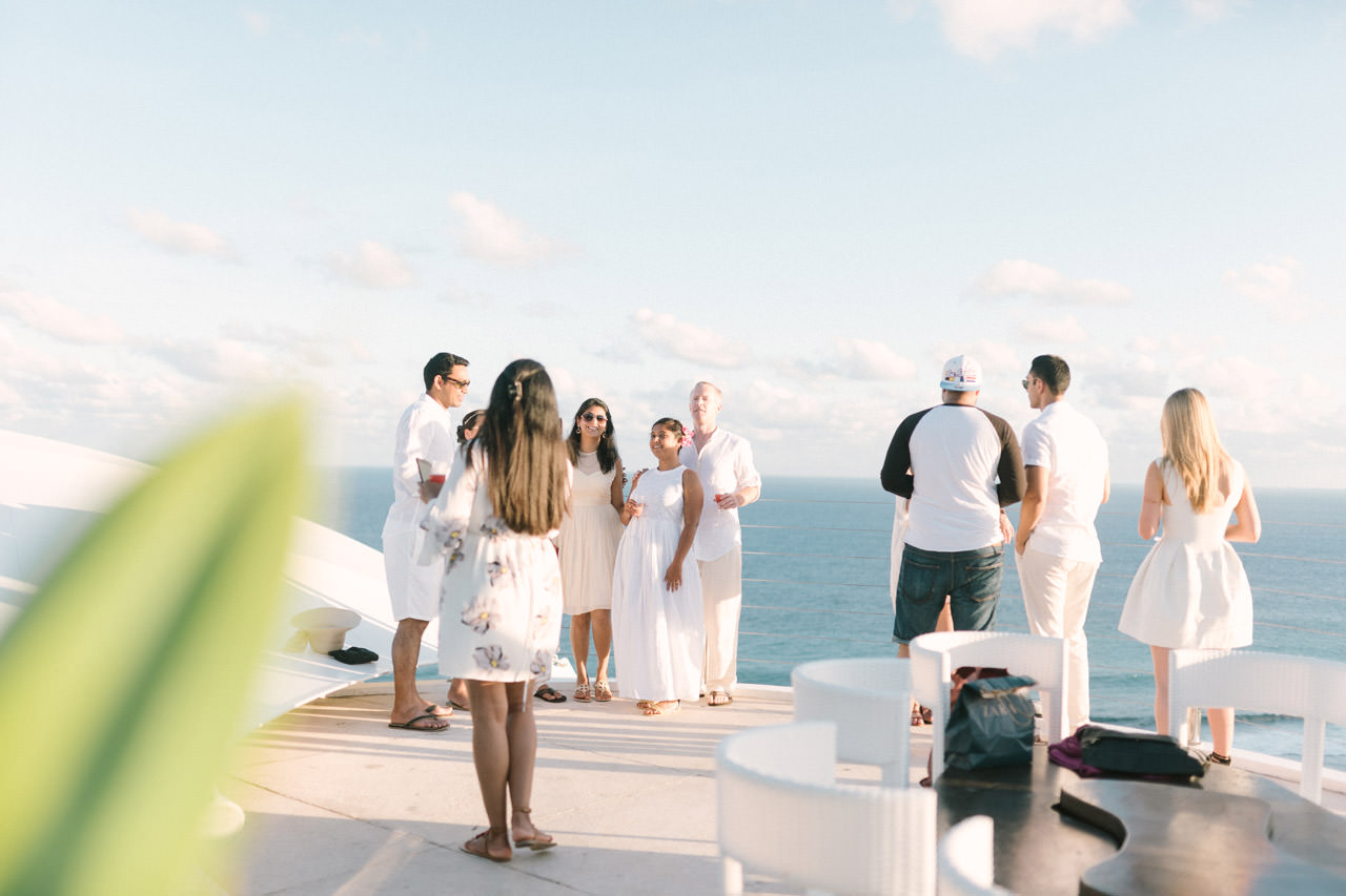 Bali Beach Wedding Photography at Karma Kandara Beach 4