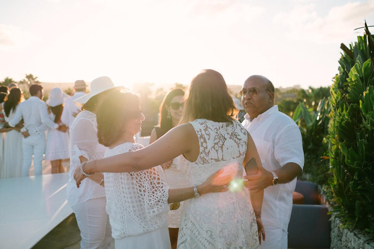 Bali Beach Wedding Photography at Karma Kandara Beach 5