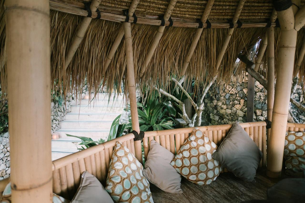 Bali Beach Wedding Photography at Karma Kandara Beach 10