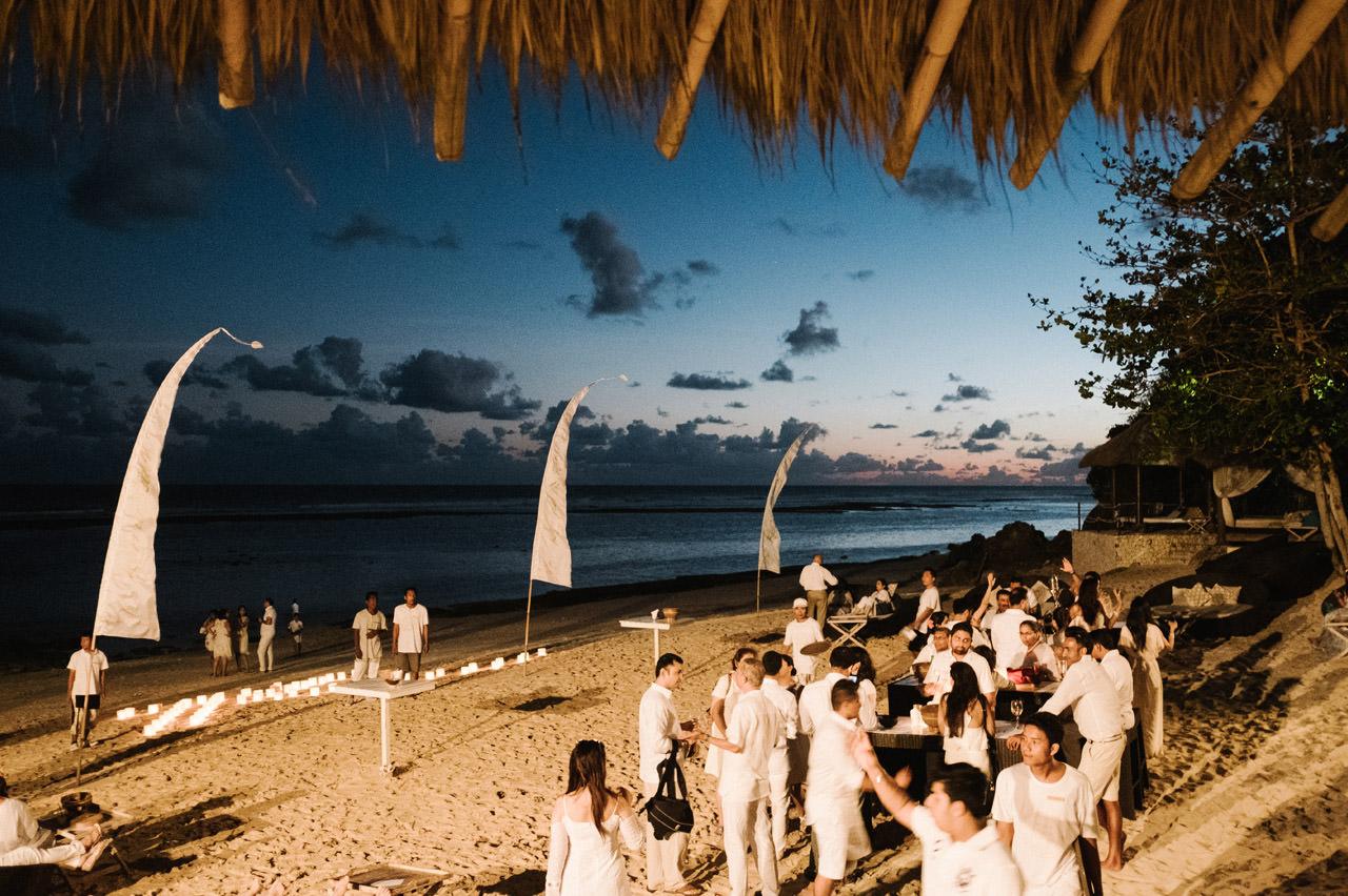 Bali Beach Wedding Photography at Karma Kandara Beach 13