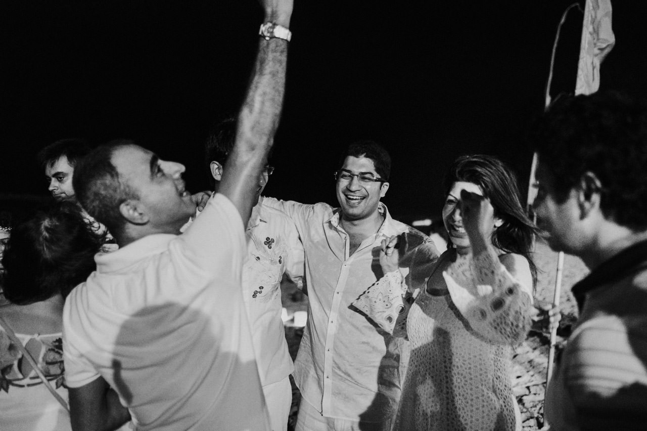 Bali Beach Wedding Photography at Karma Kandara Beach 28
