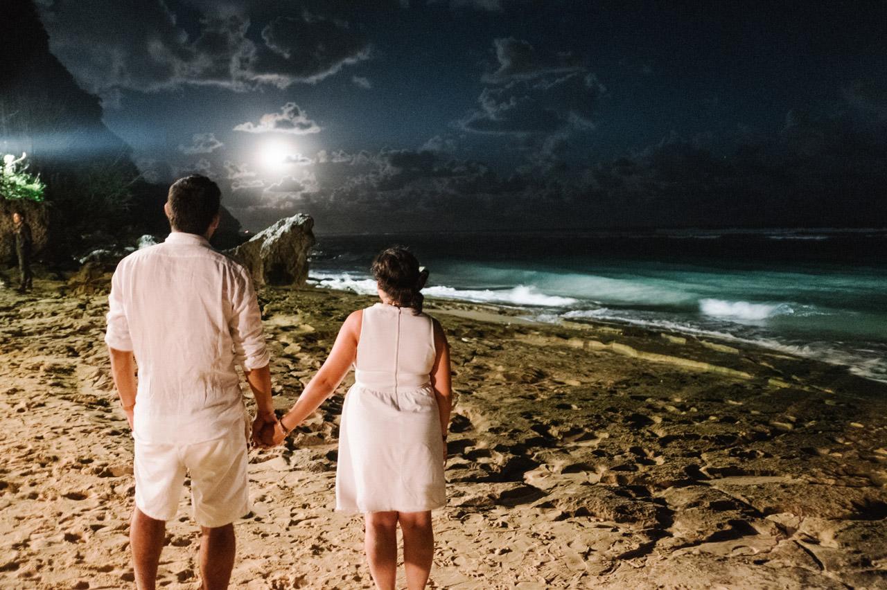 Bali Beach Wedding Photography at Karma Kandara Beach 30