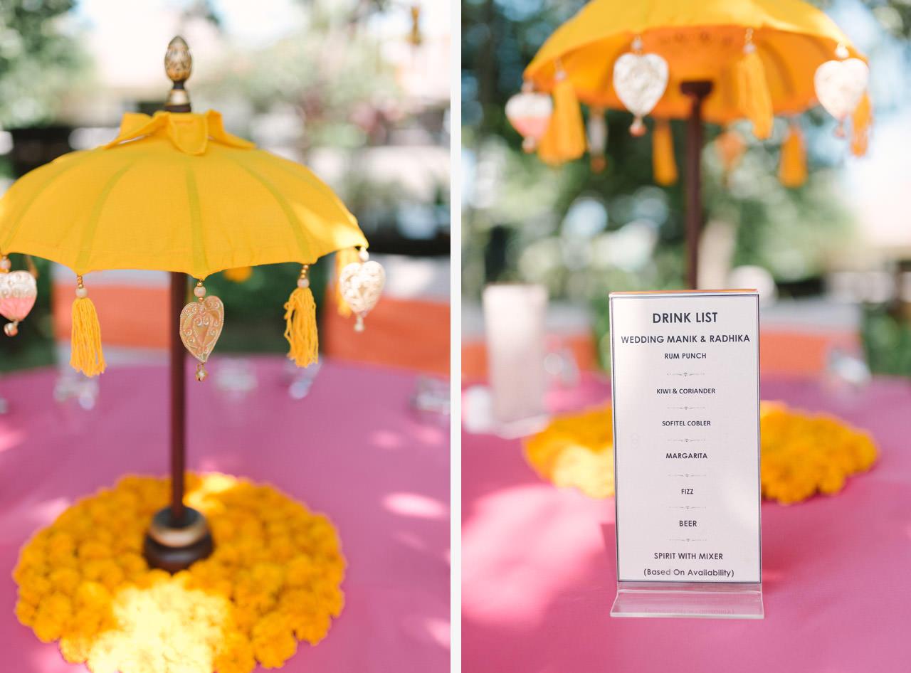 Indian Wedding Photography at Sofitel Nusa Dua 1
