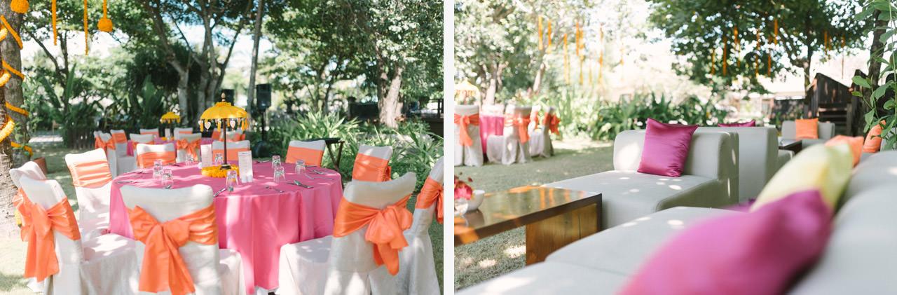 Indian Wedding Photography at Sofitel Nusa Dua 2