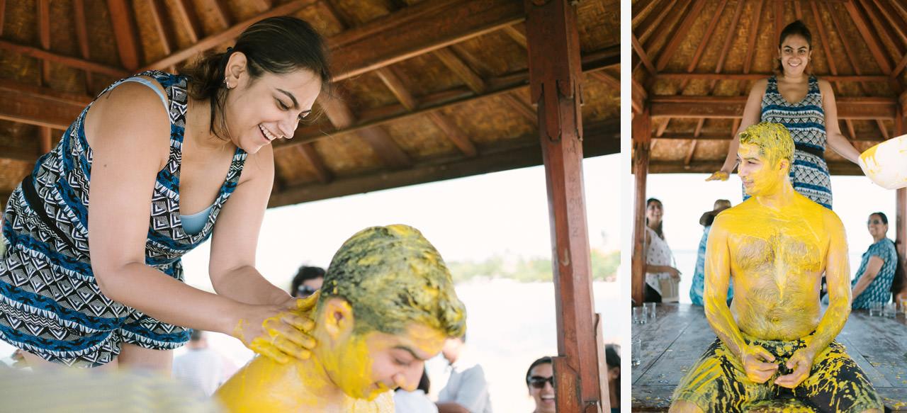 Indian Wedding Photography at Sofitel Nusa Dua 4
