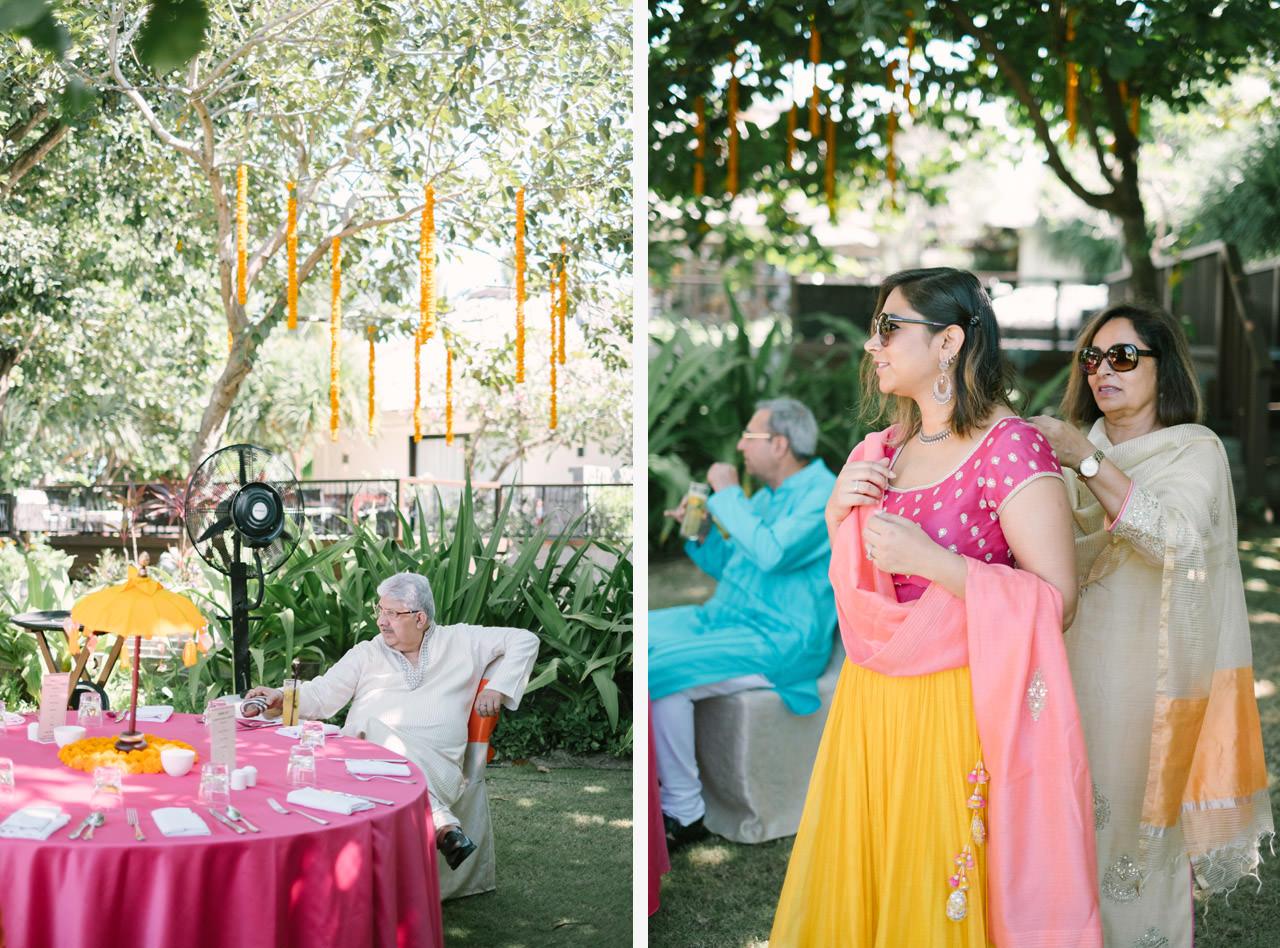 Indian Wedding Photography at Sofitel Nusa Dua 7