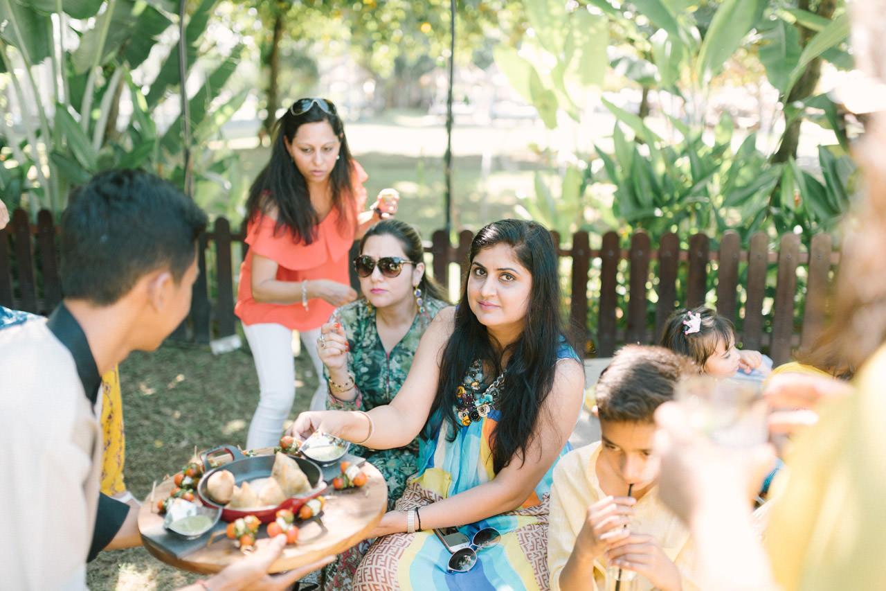 Indian Wedding Photography at Sofitel Nusa Dua 9